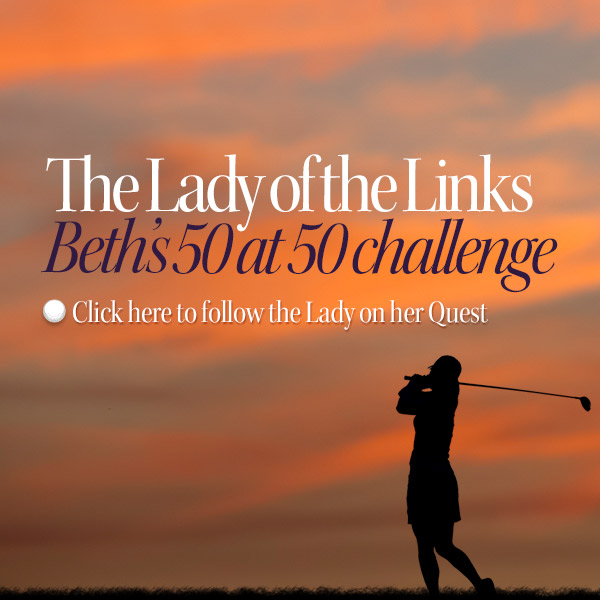 Click here to follow the Laird's Lady on her Quest